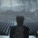 game of thrones 8 the iron thrones | Collater.al 9f