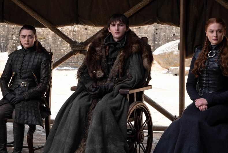 "Game of Thrones 8: l'analisi dell'ultimo episodio ""The Iron Throne"""