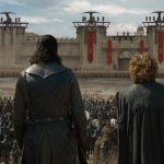 game of thrones the bells | Collater.al 9e