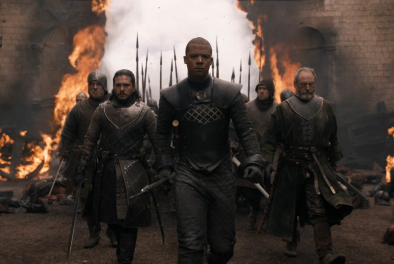 """Game of Thrones 8: analysis of the fifth episode """"The Bells"""""""