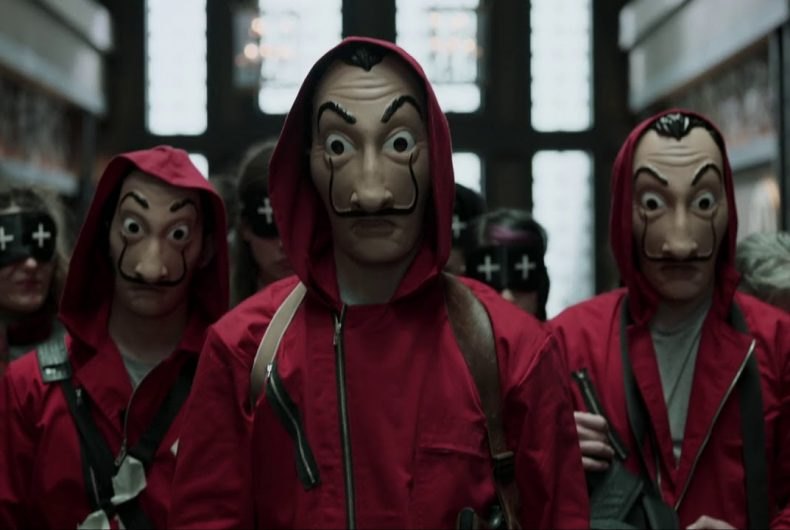 Money Heist 3, all we own about it!
