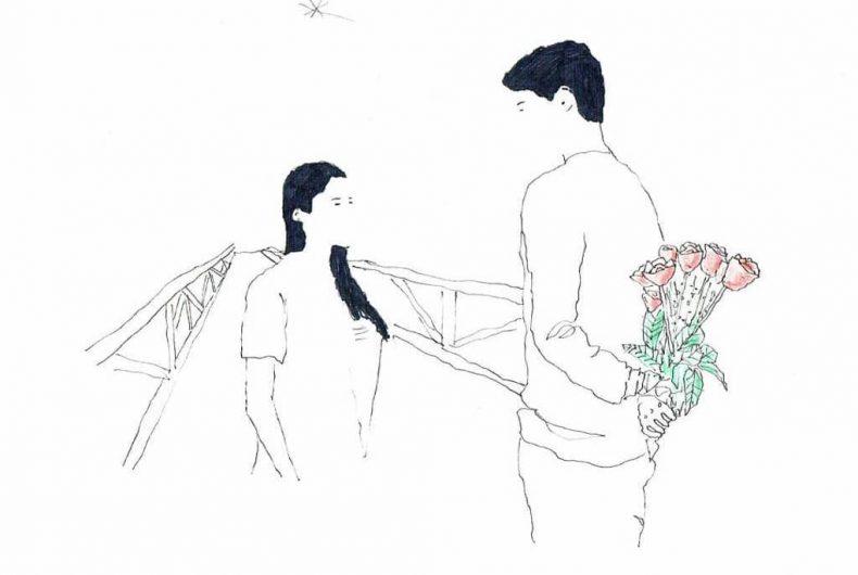Semplici, sensuali ed erotiche, le illustrazioni di LIBRAH