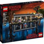 netflix lego stranger things the upside down | Collater.al
