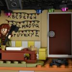 netflix lego stranger things the upside down | Collater.al 8