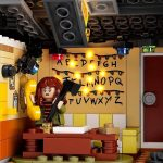 netflix lego stranger things the upside down | Collater.al 9