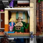netflix lego stranger things the upside down | Collater.al 9b