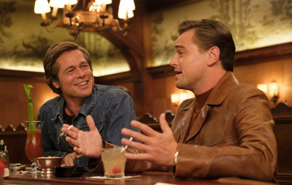 once upon a time in hollywood | Collater.al