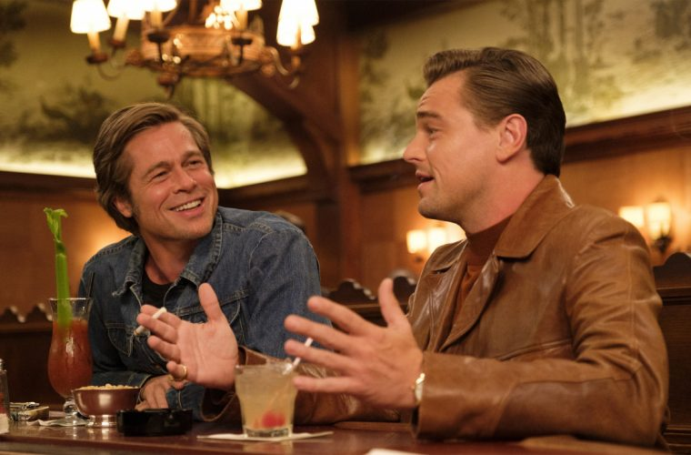 Once upon a time in… Hollywood, guarda il nuovo trailer del film di Tarantino!