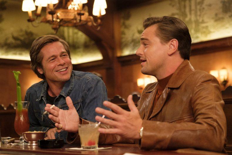 Once upon a time in… Hollywood, guarda il nuovo trailer del film di Tarantino!