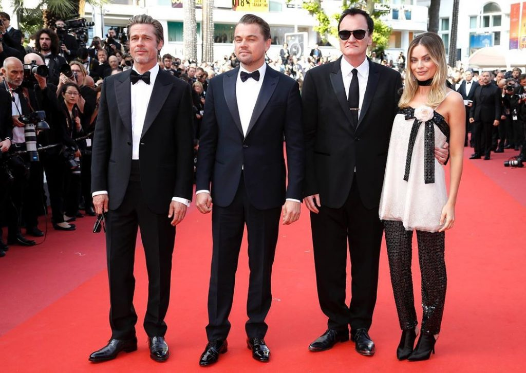 once upon a time in hollywood | Collater.al 4
