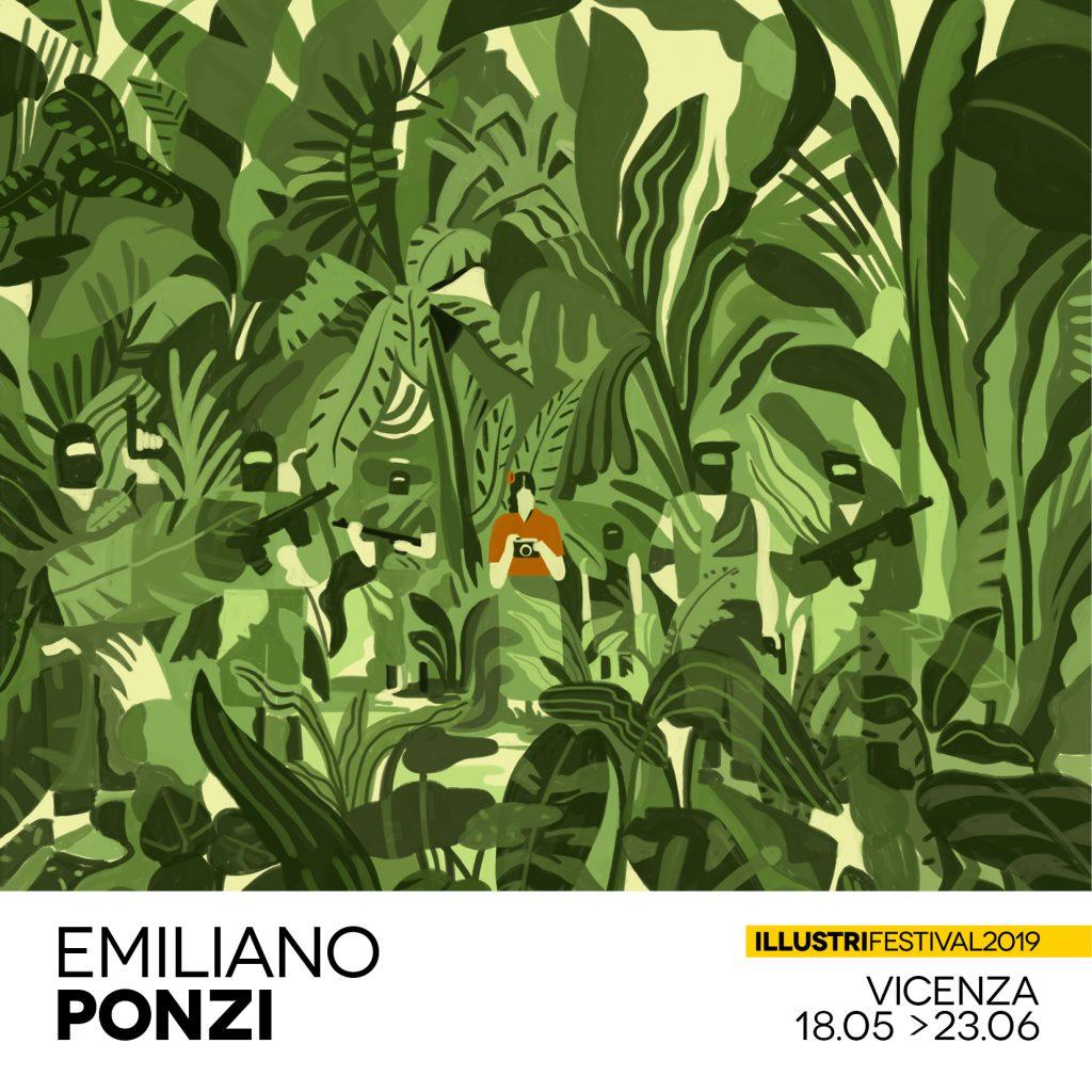 ponzi Illustri Festival | Collater.al