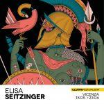 seitzinger Illustri Festival | Collater.al