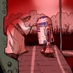 star wars This Is Not A Love Song tinals | Collater.al 5