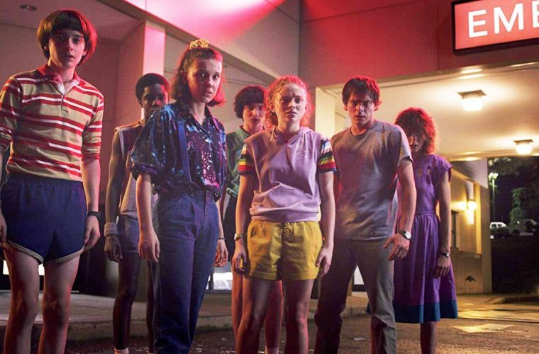 Guarda il nuovo trailer di Stranger Things 3