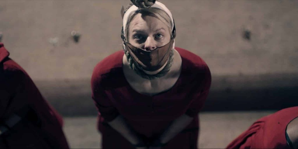 the handmaids tale | Collater.al
