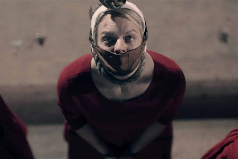 The Handmaid's Tale, season 3 comes on June 5th!