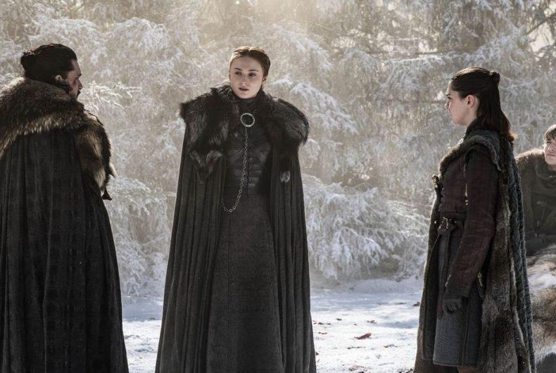 """Game of Thrones 8: l'analisi del quarto episodio """"The Last of the Starks"""""""