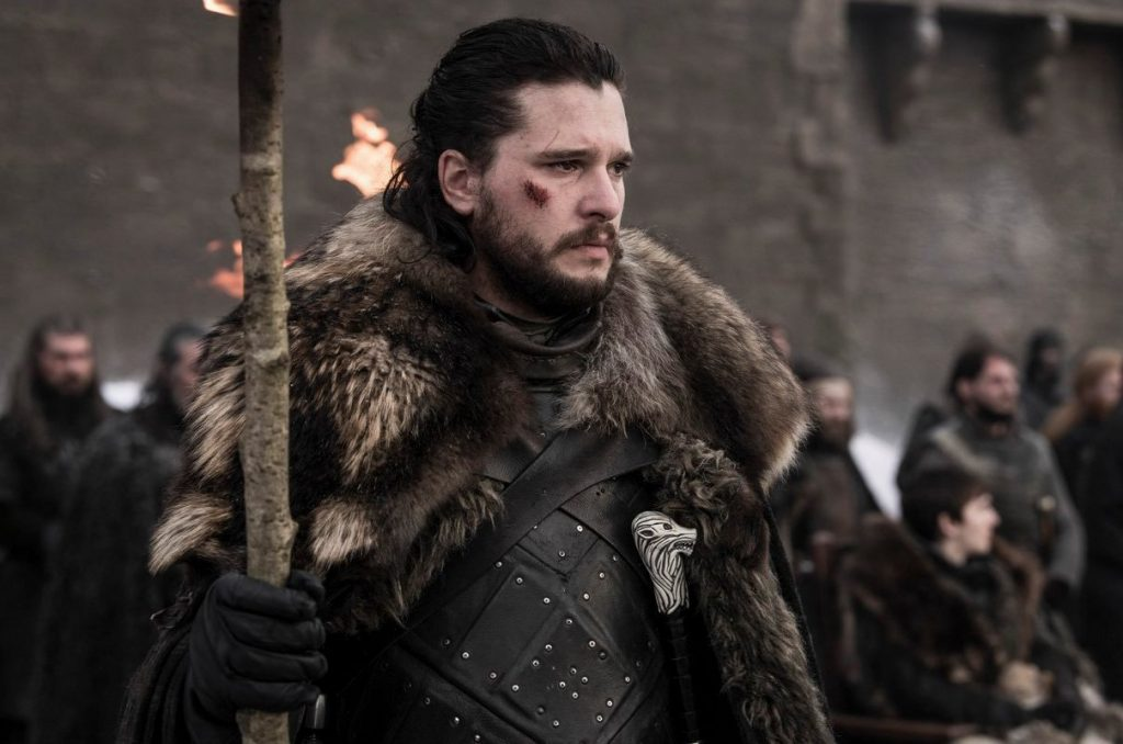 the last of the starks | Collater.al 2