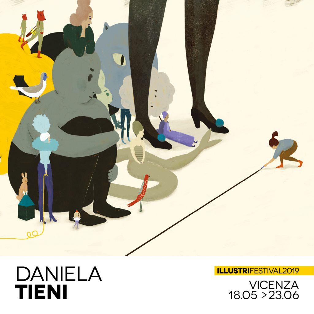 tieni Illustri Festival | Collater.al