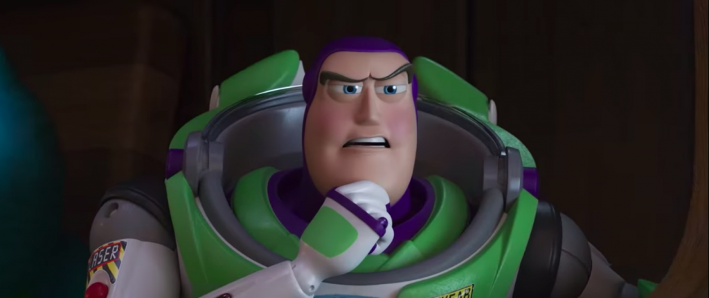 toy story 4   Collater.al