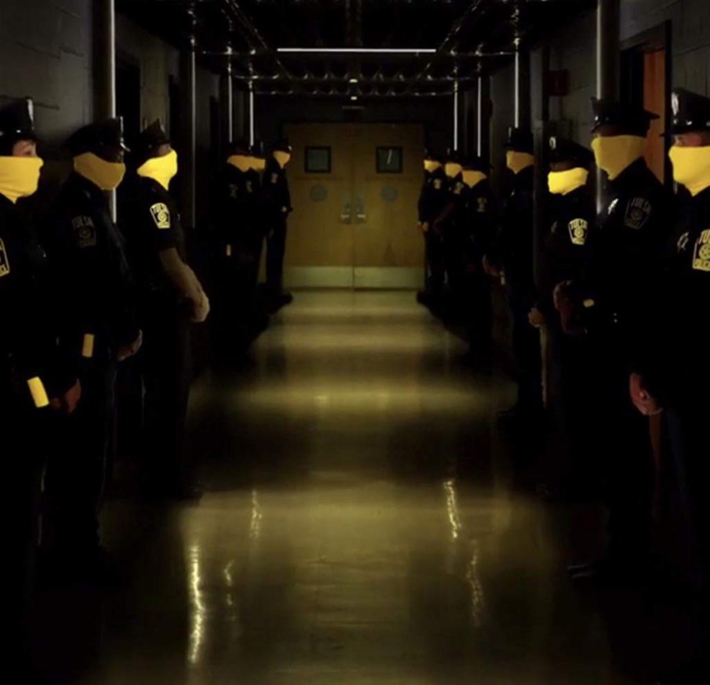 Watchmen | Collater.al