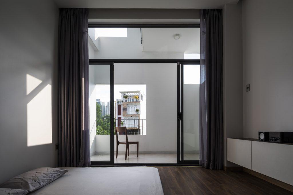 Lien Thong House, il perfetto binomio tra innovazione e semplicità | Collater.al