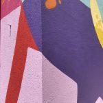 5 Torri di Pace, il murale di Massimo Sirelli   Collater.al 11