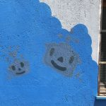 5 Torri di Pace, il murale di Massimo Sirelli   Collater.al 13