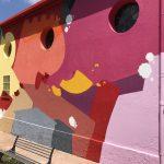 5 Torri di Pace, il murale di Massimo Sirelli   Collater.al 15