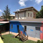 5 Torri di Pace, il murale di Massimo Sirelli   Collater.al 6