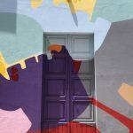 5 Torri di Pace, il murale di Massimo Sirelli   Collater.al. 9