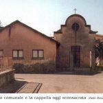 5 Torri di Pace, il murale di Massimo Sirelli a Cinquefrondi   Collater.al