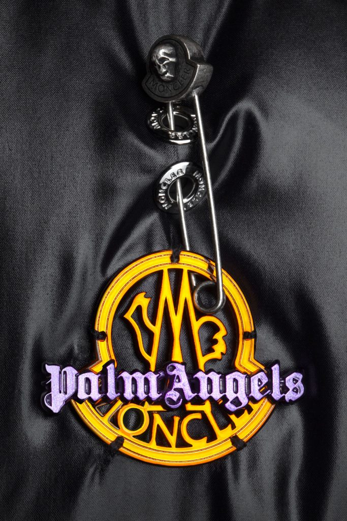 8 MONCLER PALM ANGELS francesco ragazzi | Collater.al