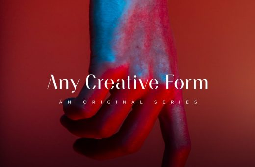 Any Creative Form, la nostra docu-serie da oggi su Collater.al TV