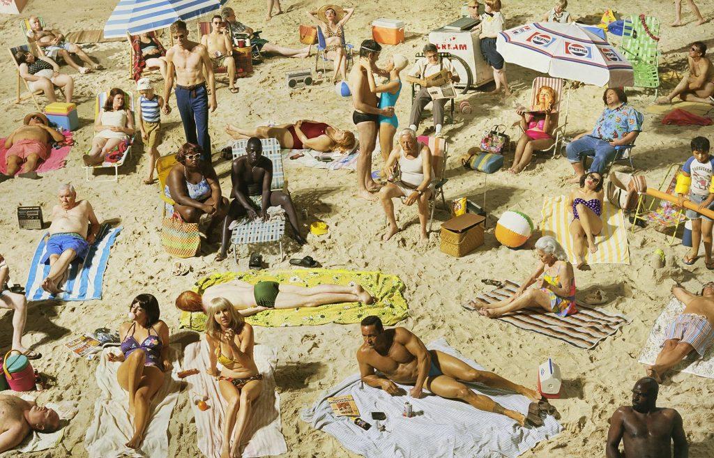 Alex Prager in mostra al Foam di Amsterdam   Collater.al