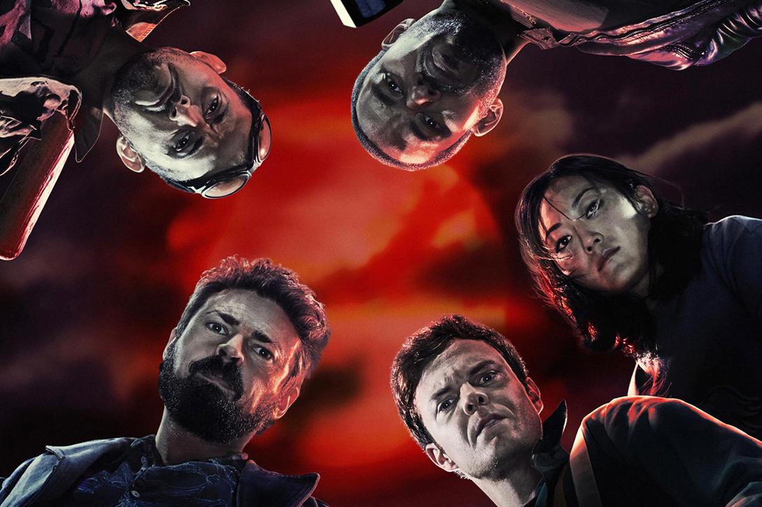 Amazon launches new superhero splatter TV series The Boys