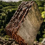CYPRAEA l'energia delle Mauritius attraverso i mobili | Collater.al