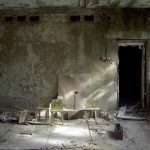 David McMillan chernobyl | Collater.al 3