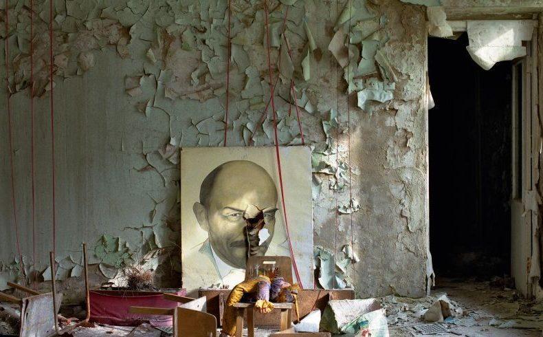 David McMillan, il fotografo che ha immortalato Chernobyl negli anni