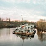 David McMillan chernobyl | Collater.al 8