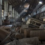 David McMillan chernobyl | Collater.al 9b