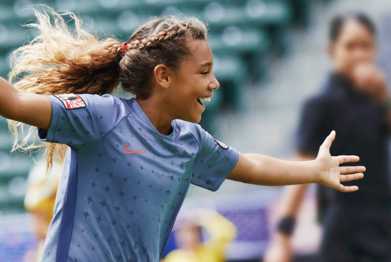 Dream Further, lo short-film di Nike che celebra il calcio femminile
