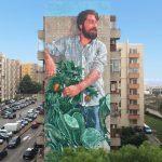 Fintan Magee, murales spettacolari ed iperrealistici | Collater.al 11