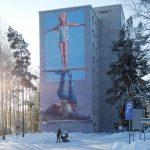 Fintan Magee, murales spettacolari ed iperrealistici | Collater.al 4