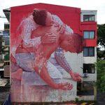 Fintan Magee, murales spettacolari ed iperrealistici | Collater.al 5