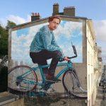 Fintan Magee, murales spettacolari ed iperrealistici | Collater.alFintan Magee, murales spettacolari ed iperrealistici | Collater.al 1