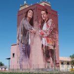 Fintan Magee, murales spettacolari ed iperrealistici | Collater.alFintan Magee, murales spettacolari ed iperrealistici | Collater.al 7