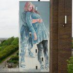 Fintan Magee, murales spettacolari ed iperrealistici | Collater.alFintan Magee, murales spettacolari ed iperrealistici | Collater.al 8
