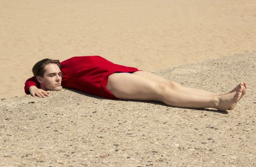 Gender Theory, the photographic project by Rossella Agostini