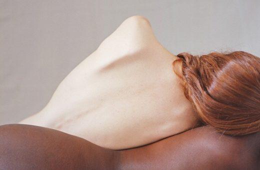 Humanidad Aqui Arriba, Camila Falquez immortala la bellezza dei corpi